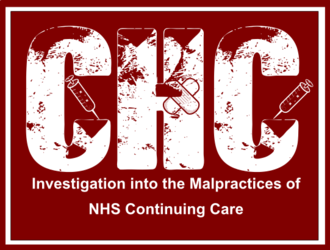 Investigation into the Malpractices of NHS Continuing Care