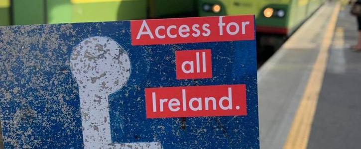 access for all - get the lifts working