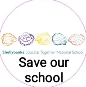 Help our school... grant extension for Shellybanks educate Together teachers