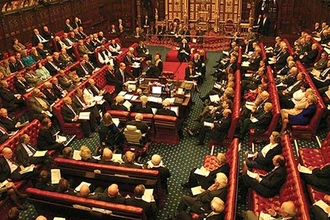 Abolish the House Of Lords