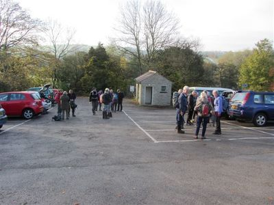 Stop North York Moors Public Toilet Closures
