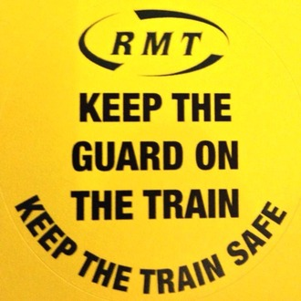 Keep Safety Critical Conductors On The Train at Northern Rail