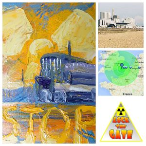 Shut Dungeness B Nuclear Plant Now
