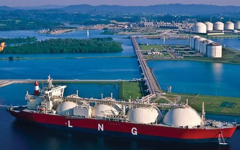 No to the Cork LNG terminal