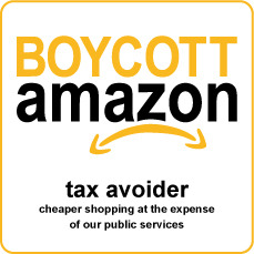 Say no to Amazon taking over Tube station ticket offices