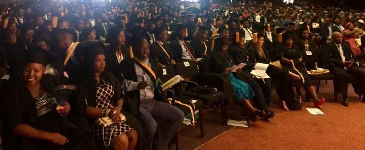 Universities should not withhold certificates of impoverished graduates