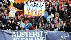 Marches Against Austerity Must Be shown on News