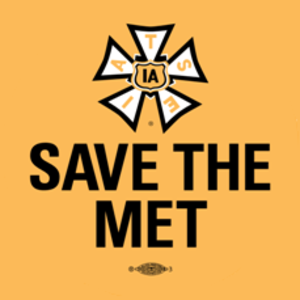 Save the Met Opera