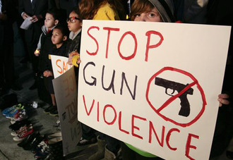 Nevada: End The Violence