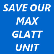 Save Our Max Glatt Unit