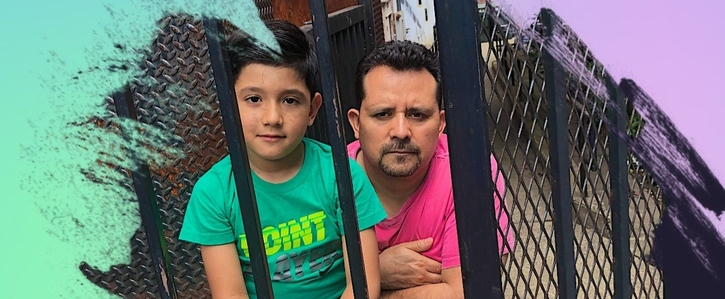 Tell ICE to grant Nelson Pinos a stay so he may return HOME to his family!