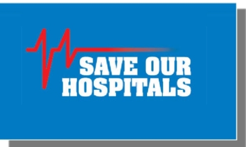 Bedfordshire Save Our Hospitals