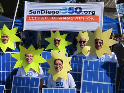 Don't let California Backslide to More Dirty Energy