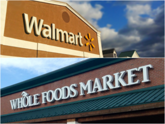 Stop Walmart & Whole Foods from Sourcing Forced Labor