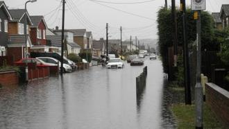 CANVEY KEEPS FLOODING – PETITON FOR CHANGE