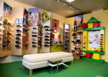 Remove VAT from children's shoes