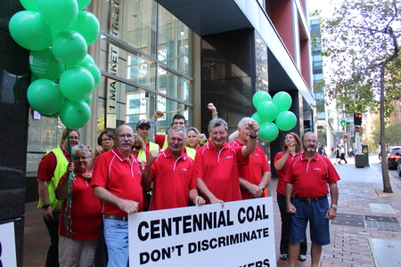 Centennial Coal: Have a Heart