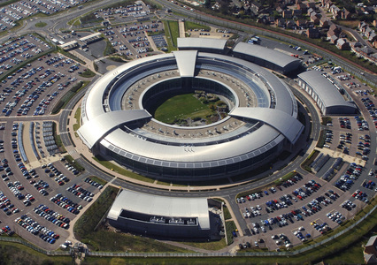 Stop GCHQ Spying on us