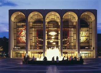 We are The Met Opera: Save Our Season!