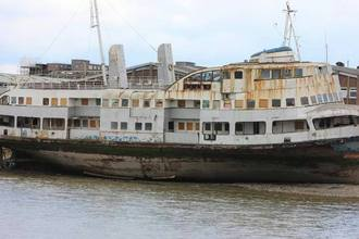 Bring the Royal Iris home to the Mersey