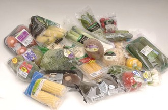 Stop unnecessary non recyclable food packaging by Sainsburys