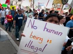Stop Referring to Migrants as 'Illegal'