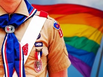 People of Faith Say: Lift the Ban on Gay Scouts