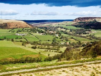 Stop plans for a potash mine in North Yorks Moors National Park