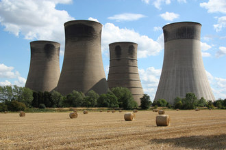 EDF Energy: Drop the charges from West Burton protestors