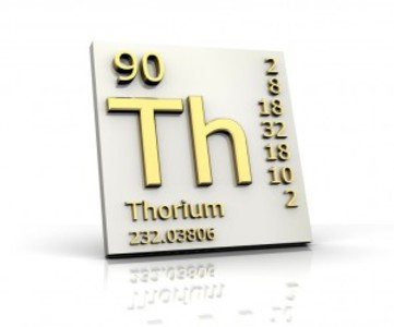 Thorium power generation
