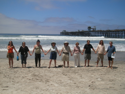 Divest Oceanside from Fossil Fuels!