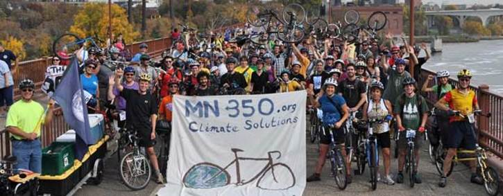 Support Divestment from Fossil Fuels in Minneapolis!