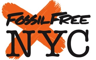 Divest New York City from Fossil Fuels!