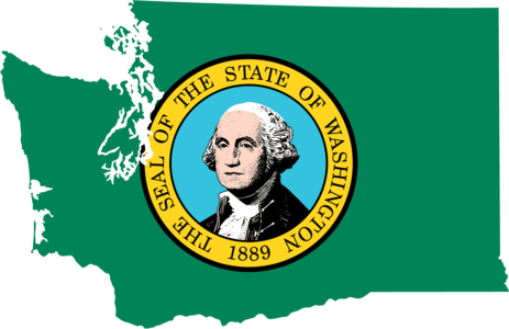 Washington: Divest from Fossil Fuels!