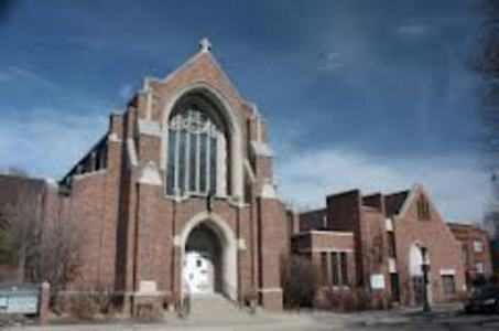 Divest Pilgrim Lutheran From Fossil Fuels