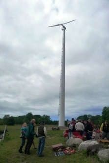 Gaia turbine cross village thumb 285x422 132621