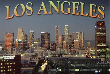 Divest the City of Los Angeles from Fossil Fuels!