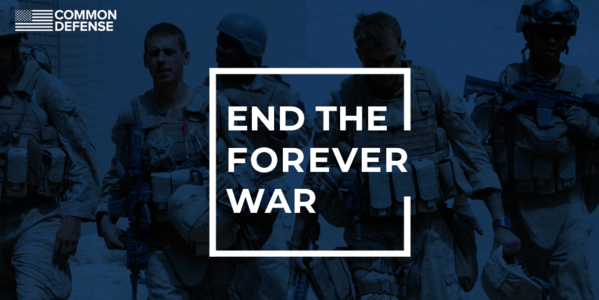 No War With Iran - Ask Congress to stand up and stop Trump's march to war