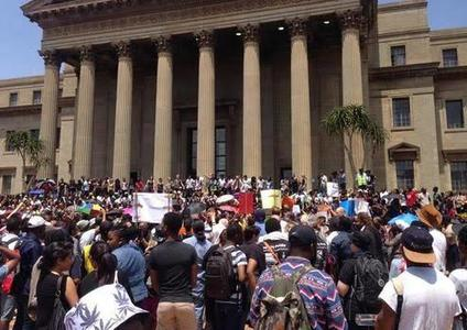 Add your name to assist Wits students owing more than R20 000 to register