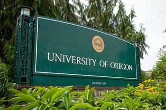 Divest University of Oregon From Fossil Fuels