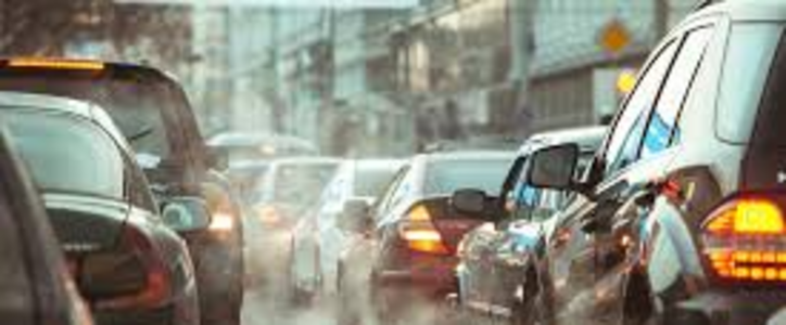Work from Home to reduce Car Emissions