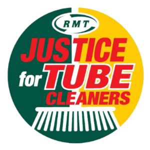 End the privatisation of cleaning on London Underground and London Overground