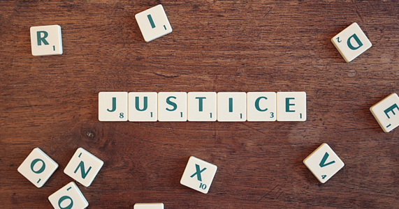 Increase funding for legal aid in Budget 2020