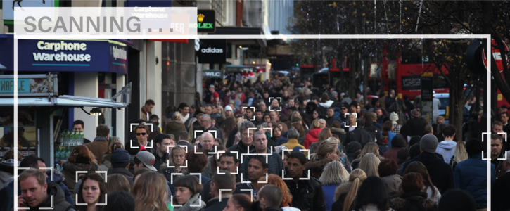 Stop the Met Police using facial recognition surveillance