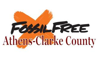Fossil free athens2