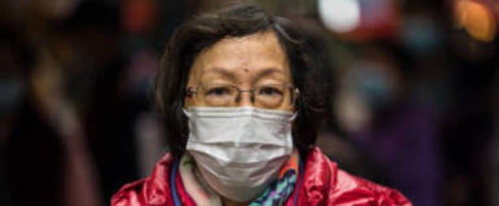 Help STOP the abuse of Asian people in the UK over the coronavirus outbreak
