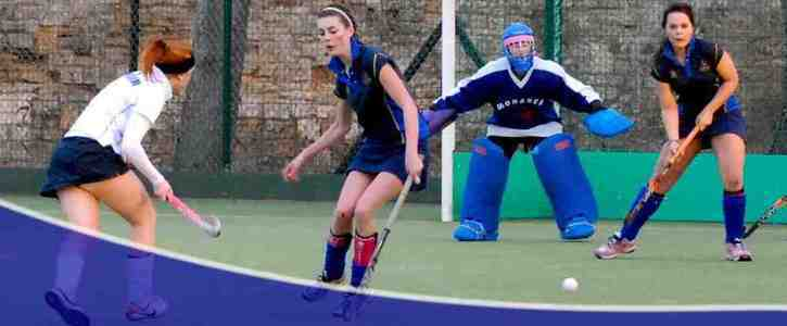 We support a 2G hockey pitch for the new Madras College