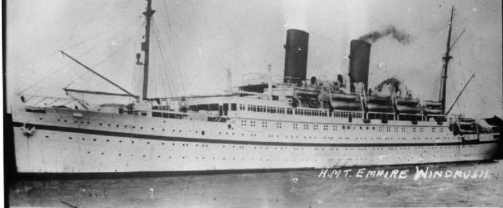 The Windrush scandal