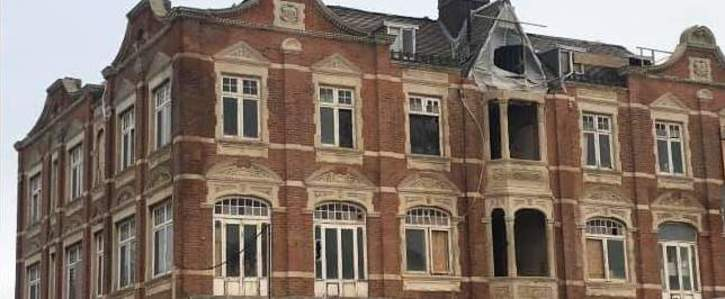 Save The Grand Hotel, Leigh on Sea