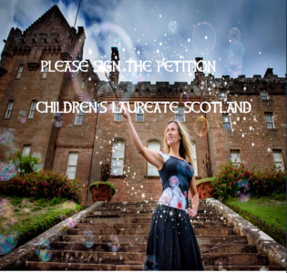 Children's Laureate Scotland